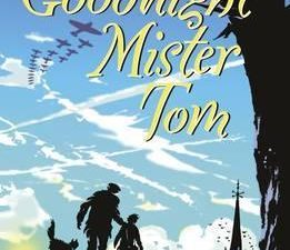 Goodnight Mister Tom Cover