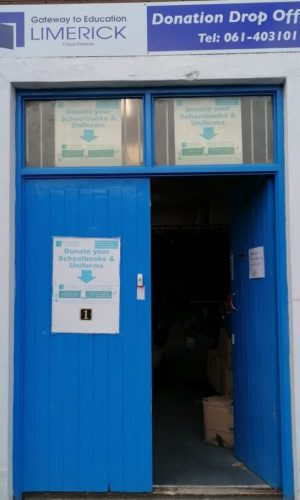 StoreRoom_LimerickGateway